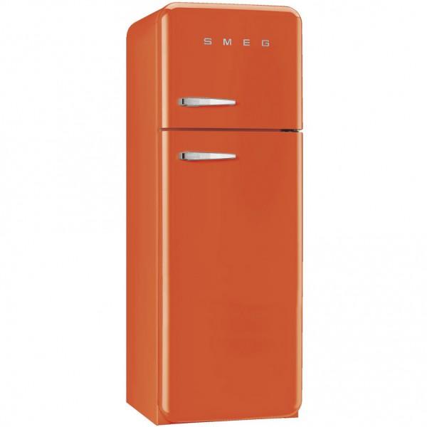 Smeg FAB30ROR5 Orange Rechtsanschlag