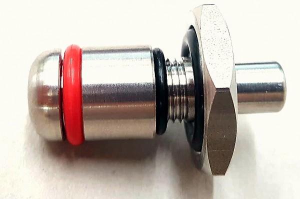 ECM Wassertank-Stutzen aus Metall