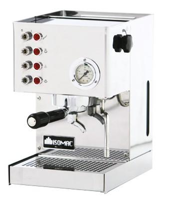 Isomac Venus 2 Espressomaschine