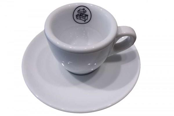 Welter & Welter Espressotasse