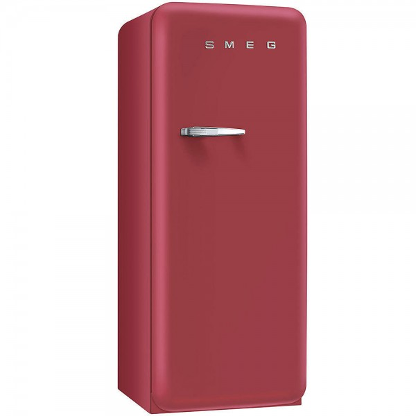 smeg k hlschrank fab28rrv1 red velvet online kaufen welter welter k ln. Black Bedroom Furniture Sets. Home Design Ideas