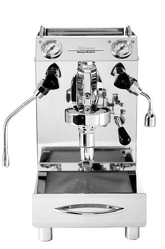 vibiemme domobar junior hx espressomaschine inox welter welter k ln. Black Bedroom Furniture Sets. Home Design Ideas
