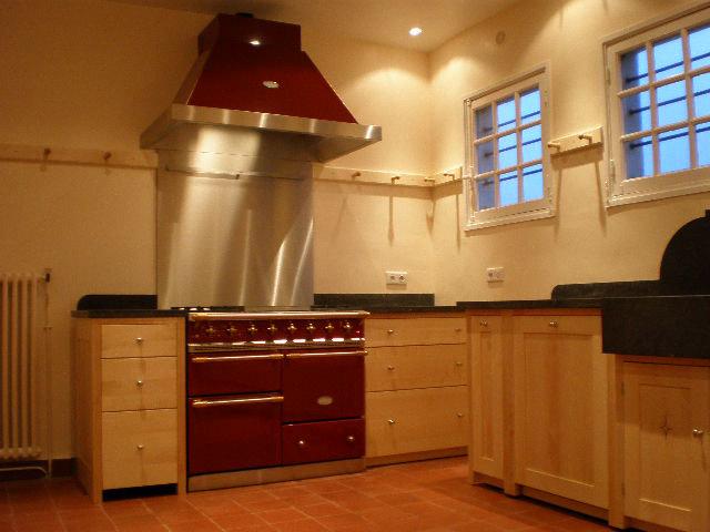 k chen im shaker stil welter welter k ln. Black Bedroom Furniture Sets. Home Design Ideas