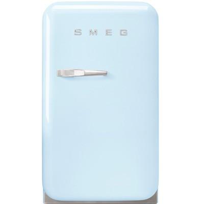 Smeg Kühlschrank Pastellblau FAB5RPB / FAB5LPB