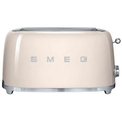 Smeg Toaster TSF02CREU Creme