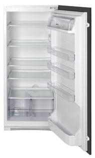Smeg FR220APL7 Einbaukühlschrank, Nischenhöhe 122,5 cm