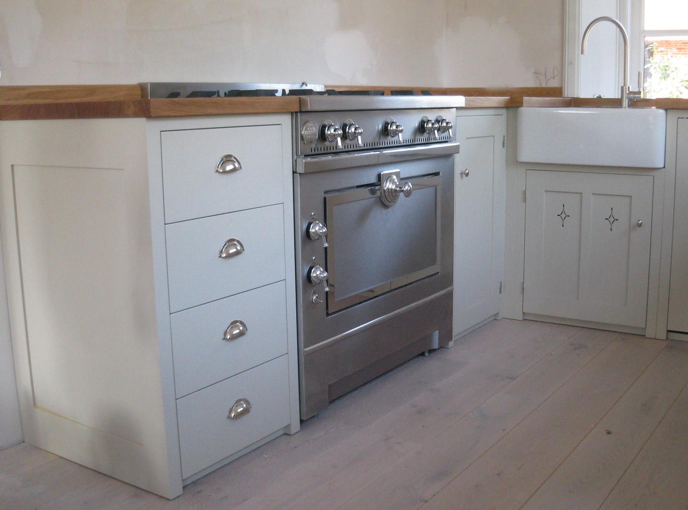 Shaker Küchen küchen im shaker stil welter welter köln