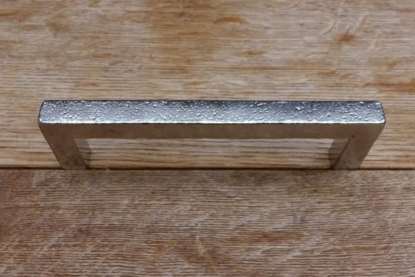 Griffstangen 128 mm Weiß-Bronze WB