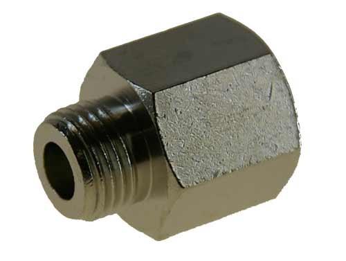 Isomac 000246 Ersatzteil 1/8 Rohr Verbindung