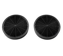 Smeg KITFC156 Kohlefilter für Dunstabzugshaube