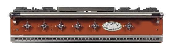 Lacanche Kochtisch Classic 90 cm