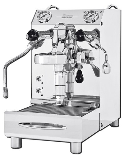 Vibiemme Domobar Junior 2B Espressomaschine mit Dualboiler