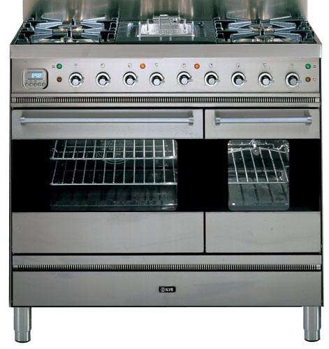 ILVE PD-90 Gasherd