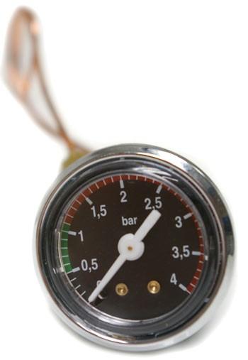 Vibiemme 900059 Ersatzteil Manometer 0-4 Bar