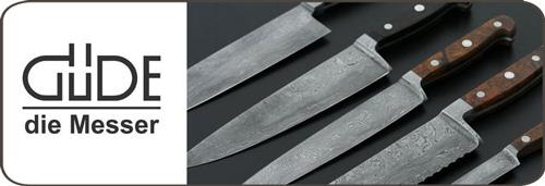 Guede-Messer