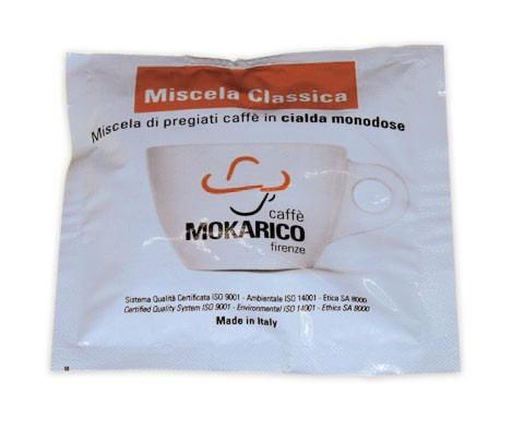 Mokarico Espresso Classico 150 Pads