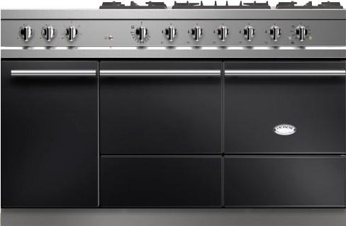Lacanche Cluny Modern 1400 G Standherd 140,5 cm