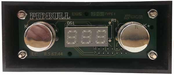 Vibiemme 900401 Ersatzteil PID-Display