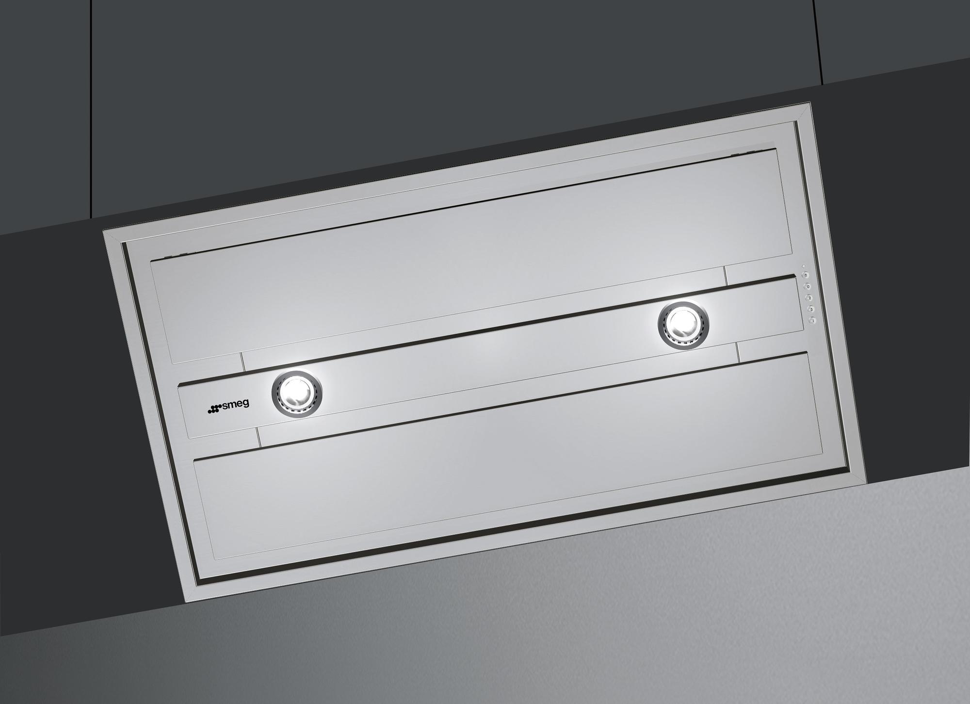 smeg deckenl fter kseg90xe 90 cm welter und welter k ln. Black Bedroom Furniture Sets. Home Design Ideas
