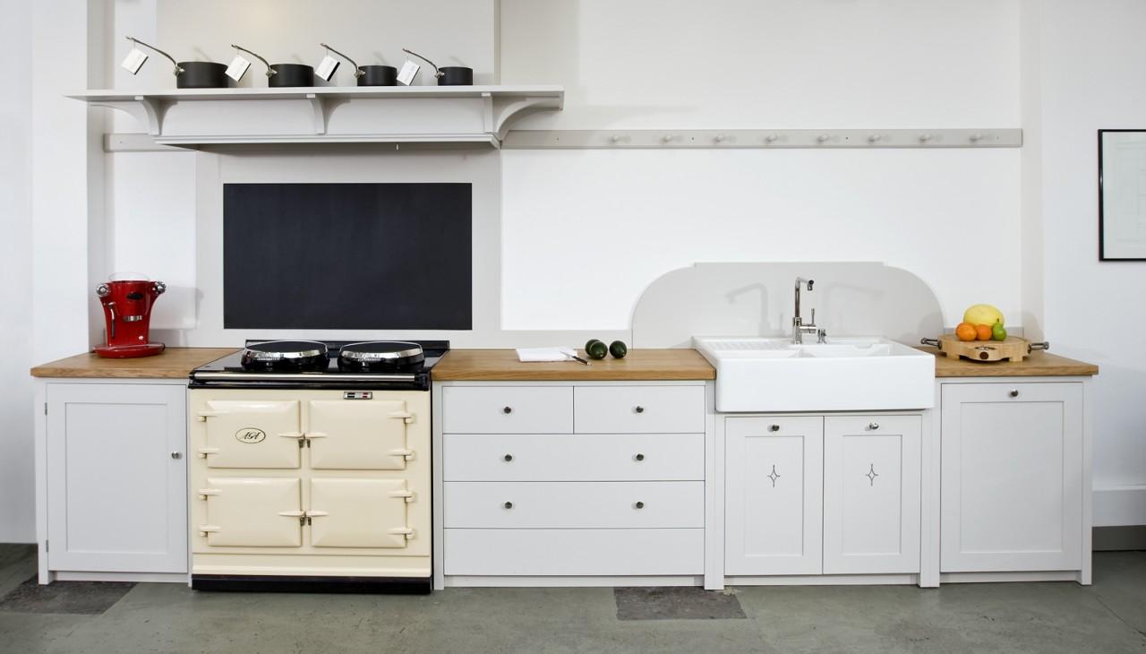 k chen im shaker stil welter und welter k ln. Black Bedroom Furniture Sets. Home Design Ideas