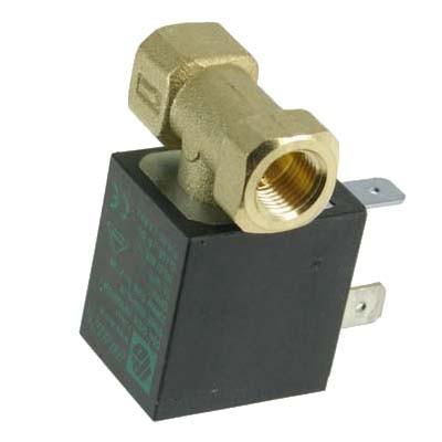 Isomac 000568 Ersatzteil Magnetventil