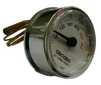 Ascaso Ersatzteil Temperaturanzeige für Dream