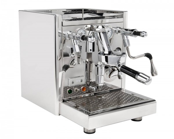 ECM Technika V Profi PID Espressomaschine Rota