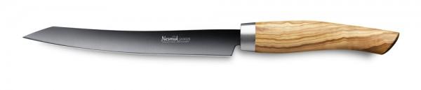 Nesmuk JANUS Slicer Messer 160