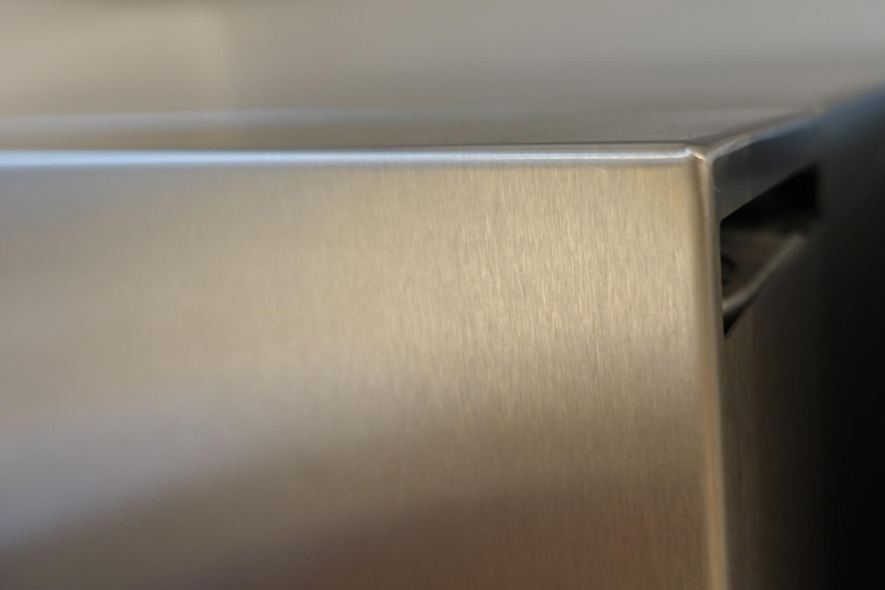 Side By Side Kühlschrank Unterbau : O f classic side by side kühlschrank mit dispenser welter & welter