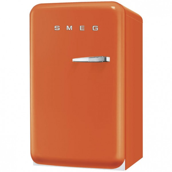 smeg k hlschrank fab10 orange welter welter k ln. Black Bedroom Furniture Sets. Home Design Ideas