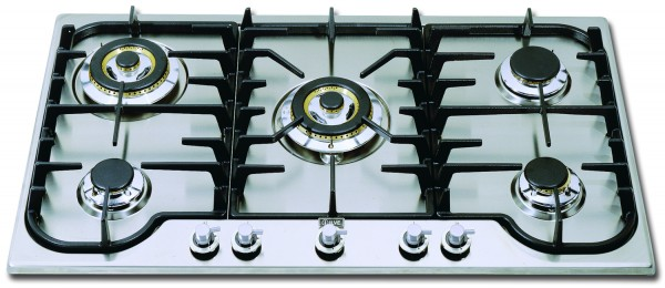 ilve tradition h90ccv gaskochfeld 90 cm welter welter k ln. Black Bedroom Furniture Sets. Home Design Ideas