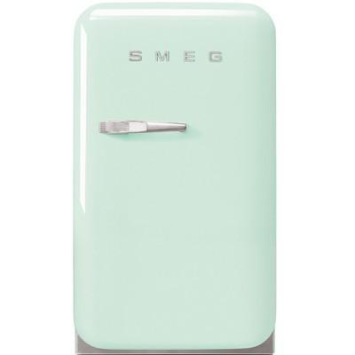 Smeg Minibar FAB5RPG5 Pastellgrün