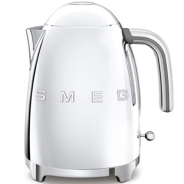Smeg Wasserkocher KLF03SSEU Chrom