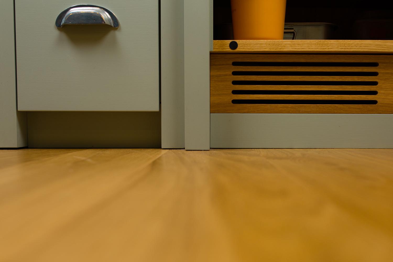 8,5m² - kleiner Raum, große Küche | Welter & Welter Köln