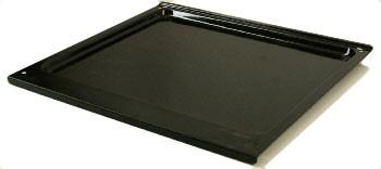 Ilve Backblech für Standard Backofen - 420x384 mm