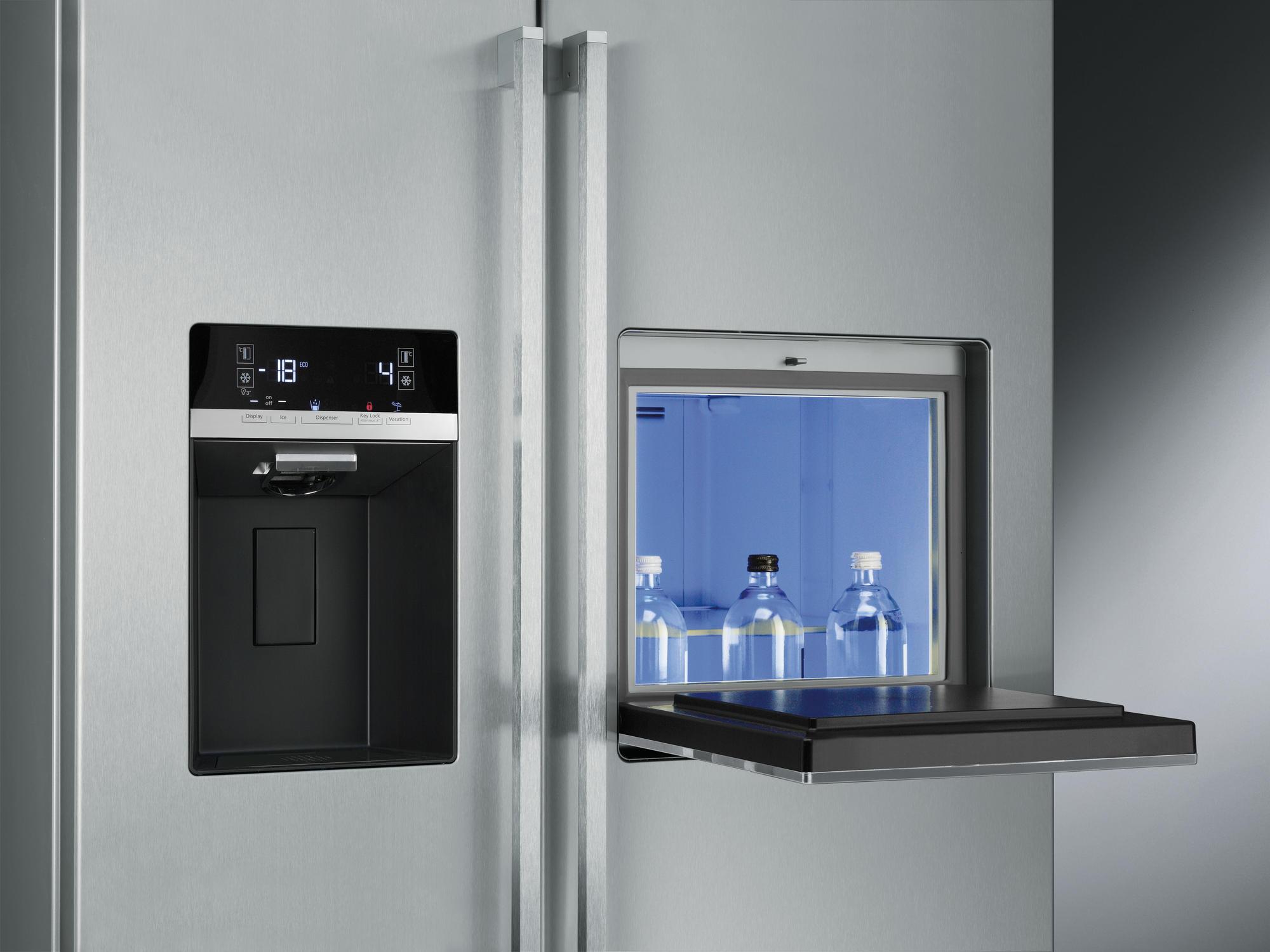 Smeg Kühlschrank French Door : Smeg kühlschrank side by side sbs xedh cm welter welter köln
