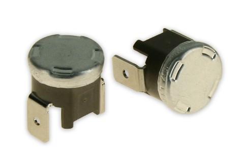 Isomac Ersatzteil Thermostat 125° - 130° (Klemme)