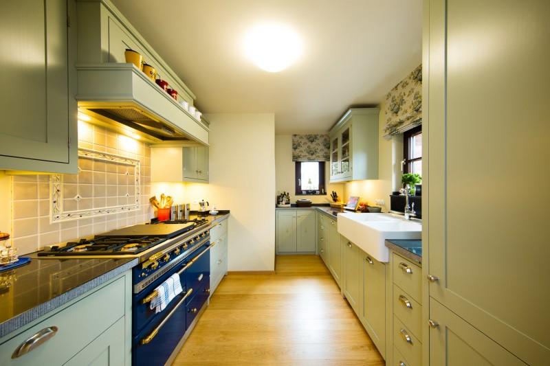 85 m² kleiner raum große küche