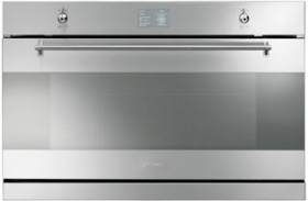 Smeg SFP3900X Backofen in 90 cm