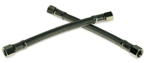 Isomac 000324 Ersatzteil Hochdruckschlauch Metall