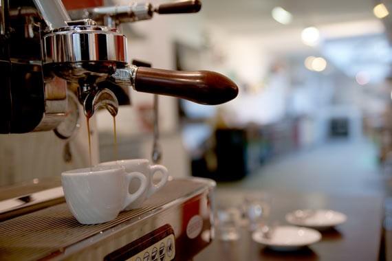 Espressokurs am 26.11.2020 +++Abgesagt auf Grund der aktuellen Situation.+++