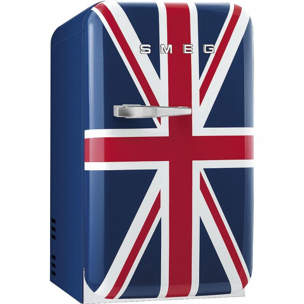Smeg Kühlschrank Union Jack FAB5RUJ2 / FAB5LUJ2