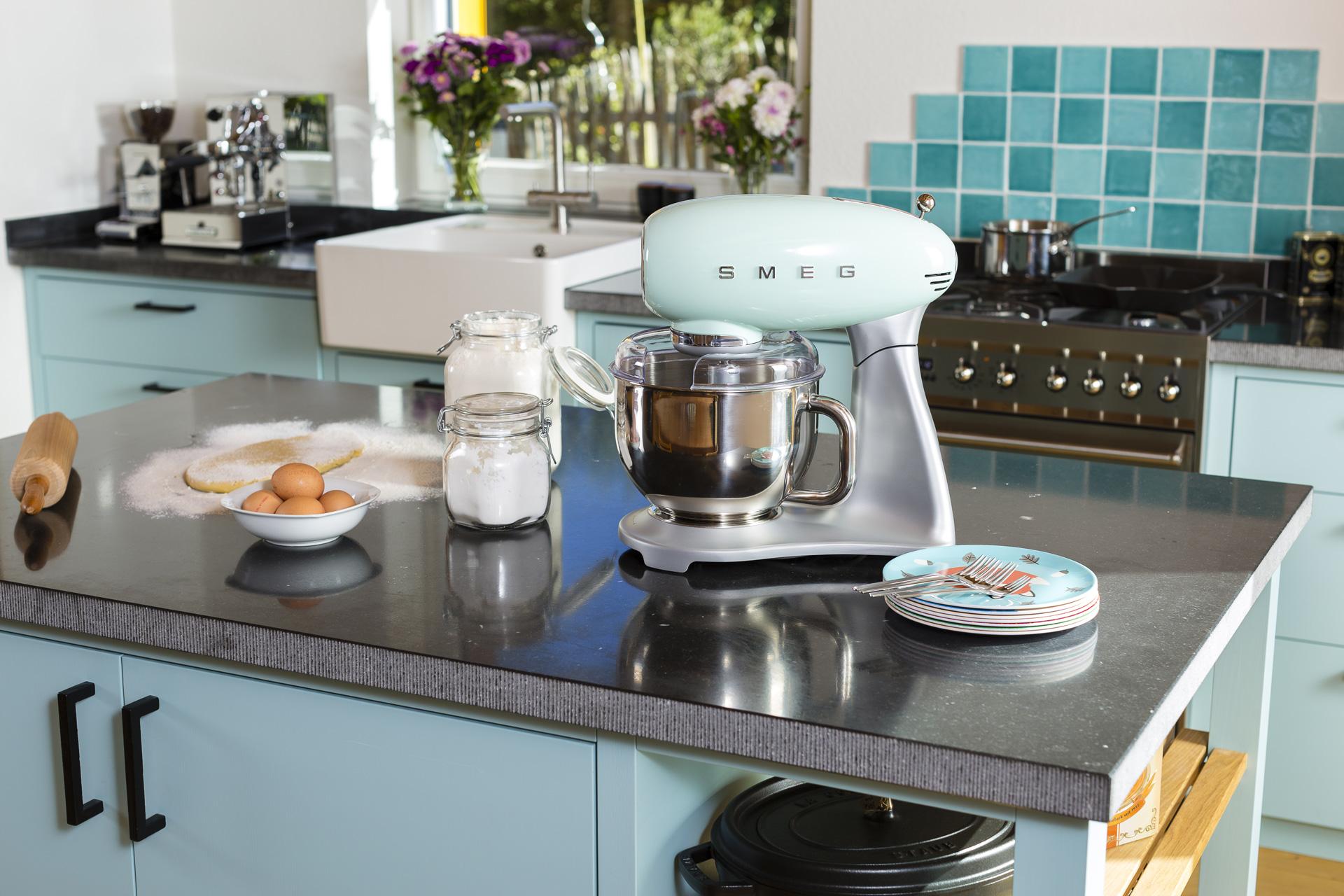 Rezepte Für Küchenmaschine: Collection Küchenmaschine