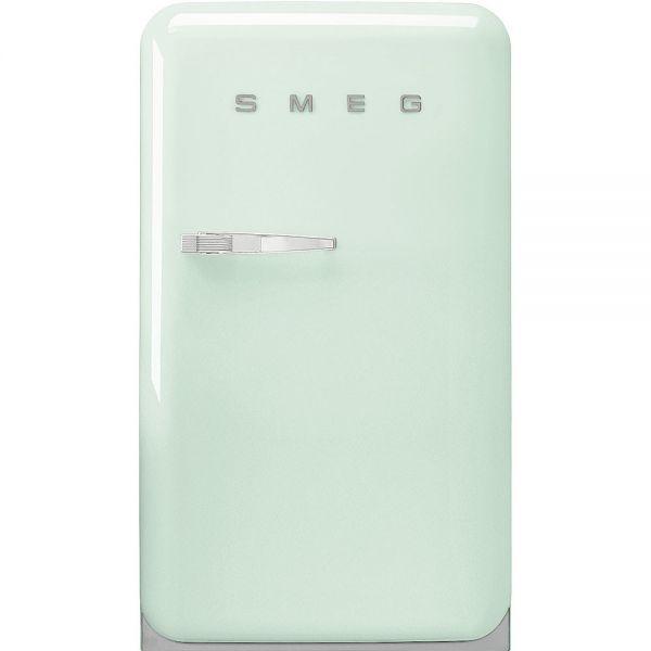 Smeg FAB10 Happy-Homebar Pastellgrün