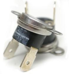 Vibiemme 900259 Ersatzteil Thermometer 130°C