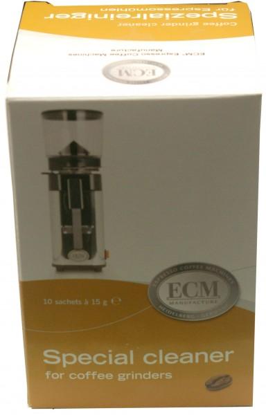 ECM Spezialreiniger für Espressomühlen 10 x 15g