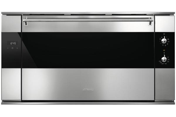 Smeg Kühlschrank 140 Cm : Smeg classici sf9315xr backofen hier online kaufen welter