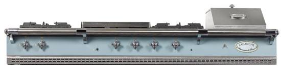 Lacanche Kochtisch Classic 150 cm