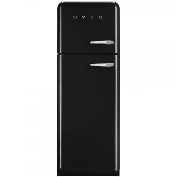 smeg k hlschrank fab30 schwarz welter welter k ln. Black Bedroom Furniture Sets. Home Design Ideas