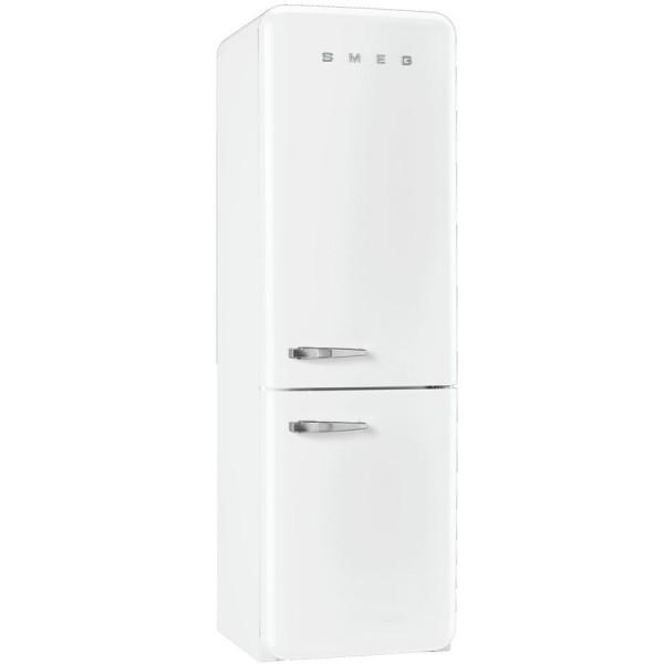 Smeg Kühlschrank FAB32RWH5 Weiß mit Rechtsanschlag